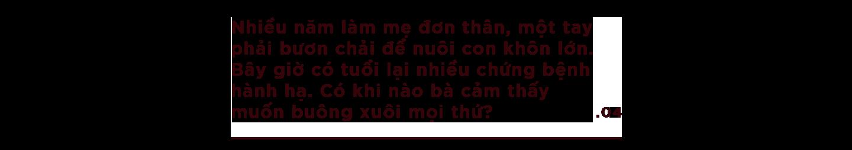 Nghệ sĩ ưu tú Hồng Liên: Những lúc ốm đau, tôi tủi thân lắm! - 6