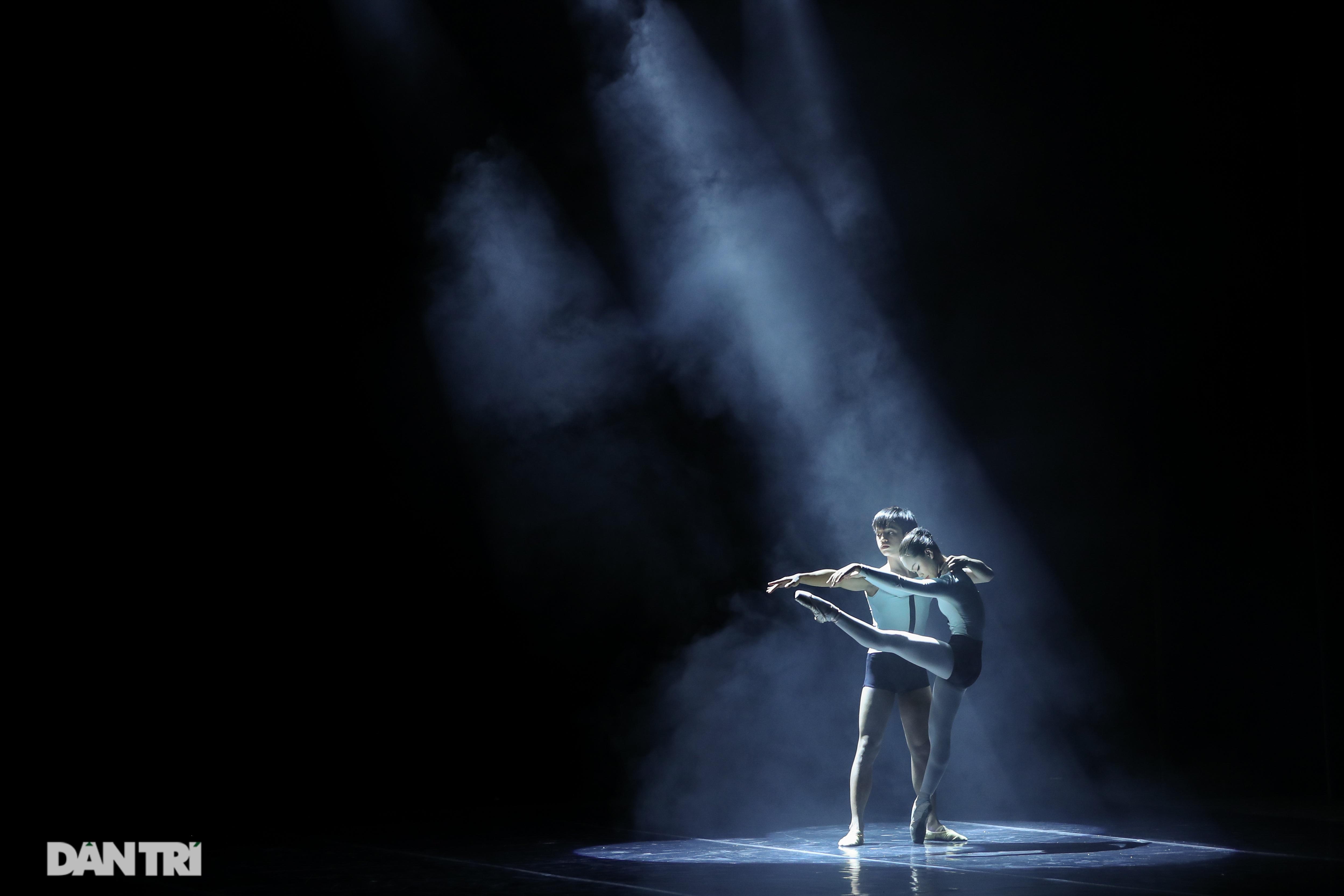 Khoảnh khắc mê hồn tại cuộc thi Tài năng biểu diễn múa - 21