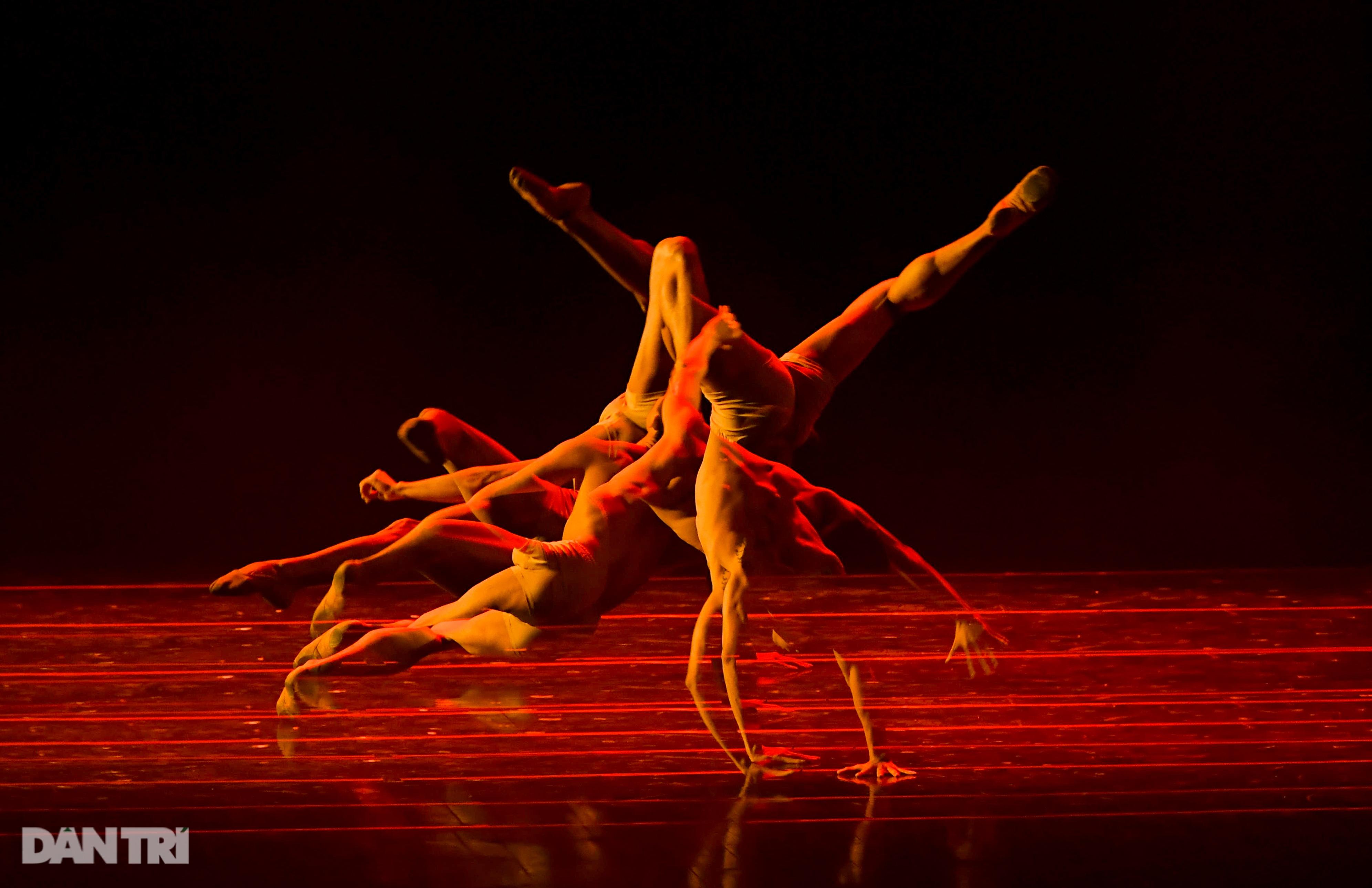Sau những ngày tranh tài hấp dẫn, các tài năng múa đã lộ diện - 11