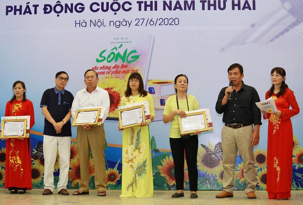 Những nghiên cứu đột phá và câu chuyện Sứ mệnh vì sức khỏe vàng của người Việt - 4