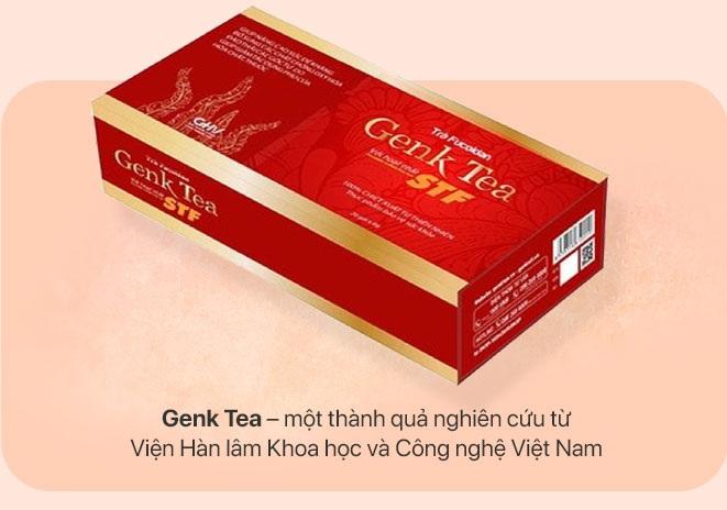 Những nghiên cứu đột phá và câu chuyện Sứ mệnh vì sức khỏe vàng của người Việt - 16