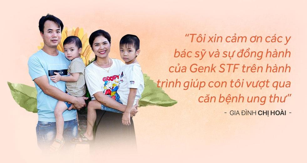 Những nghiên cứu đột phá và câu chuyện Sứ mệnh vì sức khỏe vàng của người Việt - 6