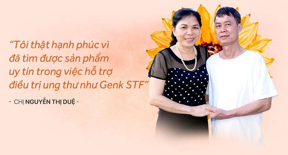 Những nghiên cứu đột phá và câu chuyện Sứ mệnh vì sức khỏe vàng của người Việt - 7