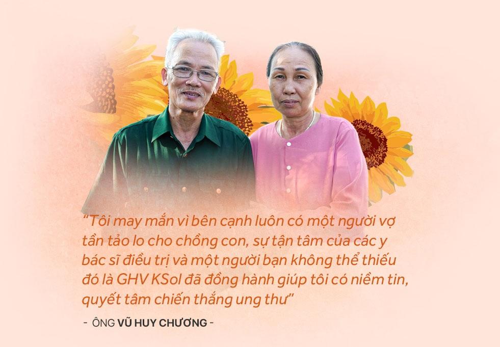 Những nghiên cứu đột phá và câu chuyện Sứ mệnh vì sức khỏe vàng của người Việt - 8
