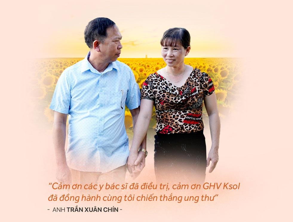 Những nghiên cứu đột phá và câu chuyện Sứ mệnh vì sức khỏe vàng của người Việt - 9