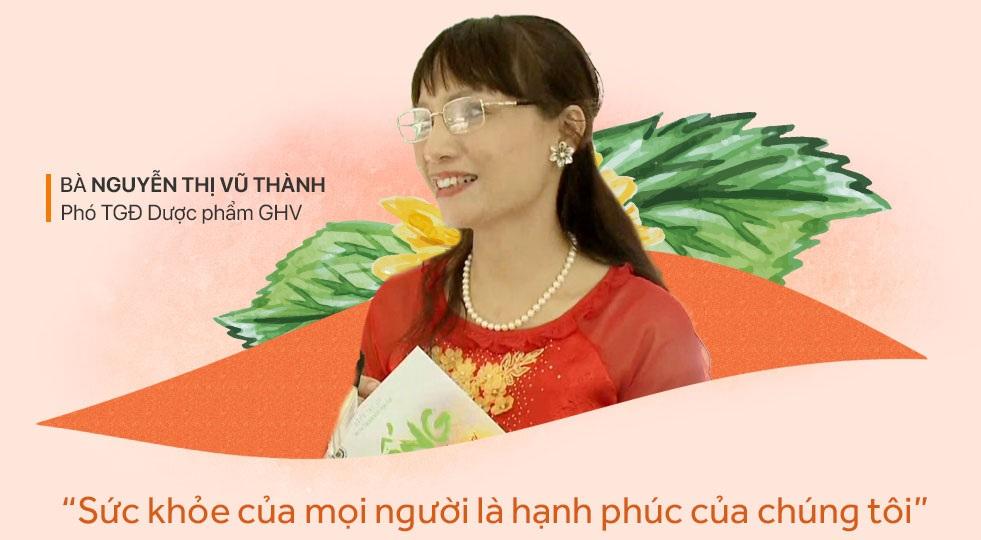 Những nghiên cứu đột phá và câu chuyện Sứ mệnh vì sức khỏe vàng của người Việt - 15