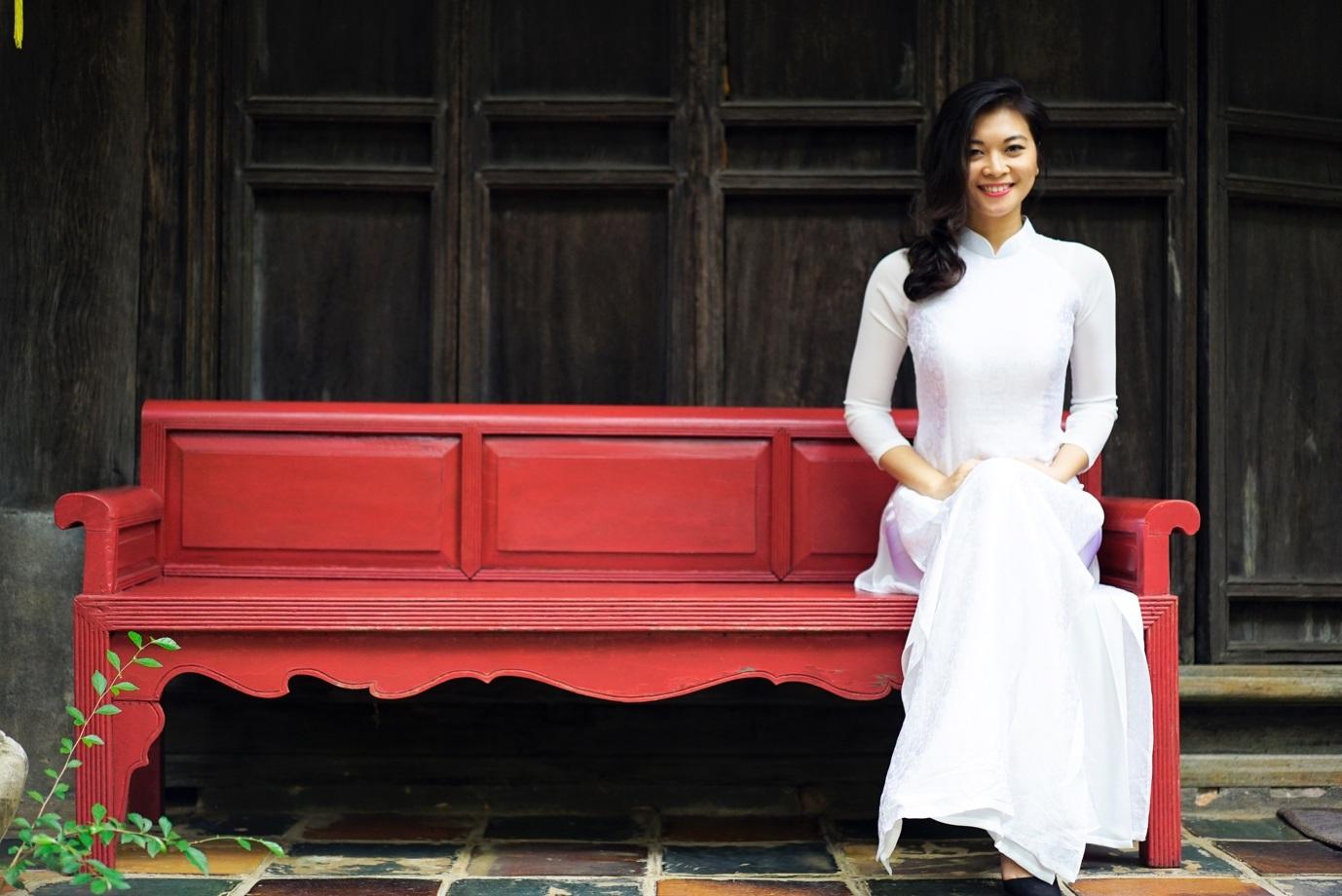 Nữ thạc sĩ Việt tại Mỹ lan toả sức mạnh của lãnh đạo truyền cảm hứng - 11