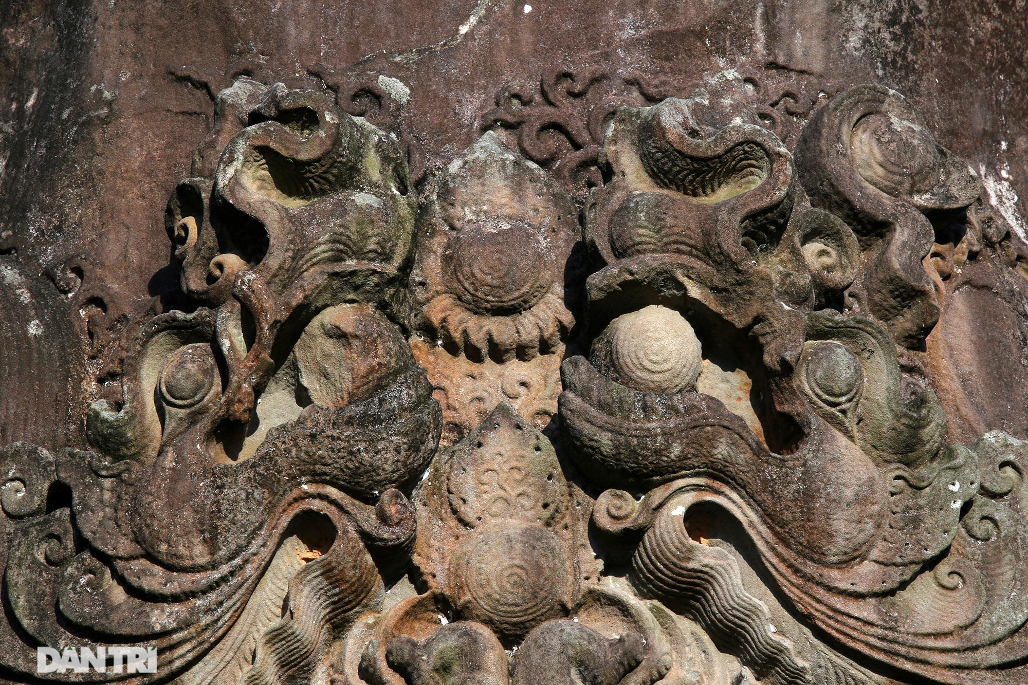Bí ẩn cột đá nghìn năm tuổi bên sườn núi Đại Lãm, Bắc Ninh - 5