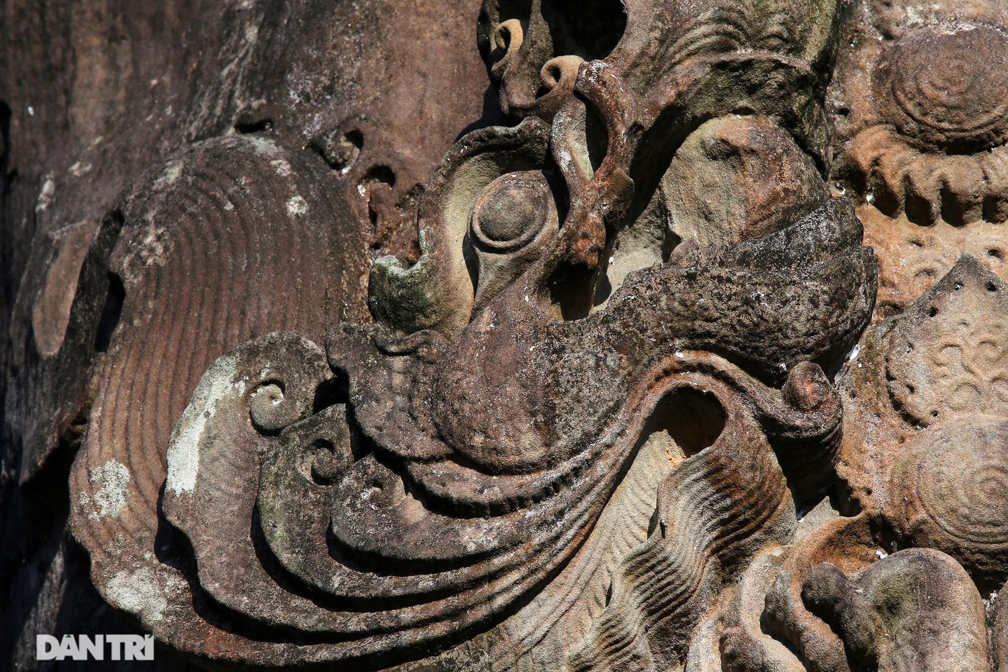 Bí ẩn cột đá nghìn năm tuổi bên sườn núi Đại Lãm, Bắc Ninh - 6
