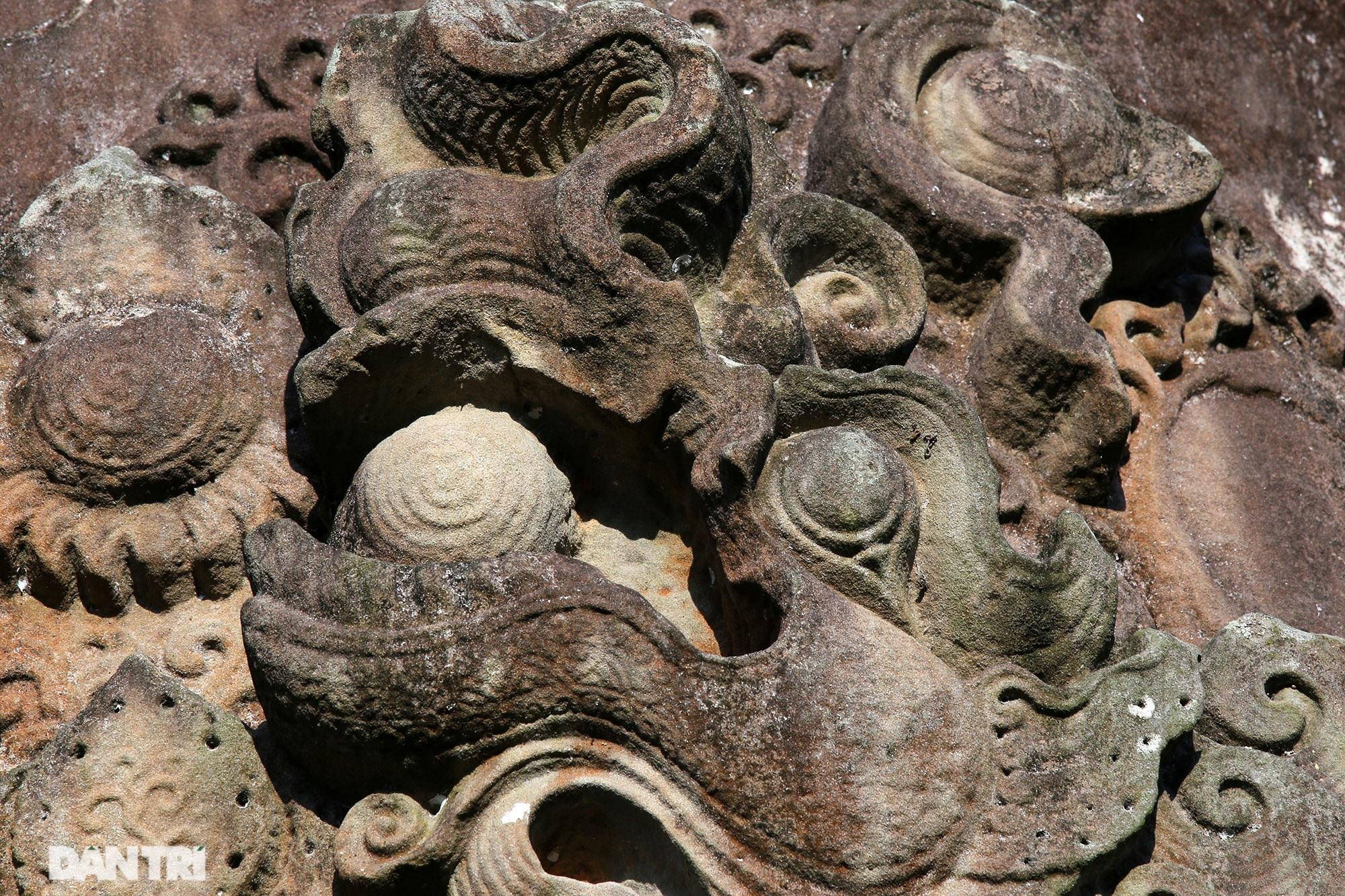 Bí ẩn cột đá nghìn năm tuổi bên sườn núi Đại Lãm, Bắc Ninh - 7