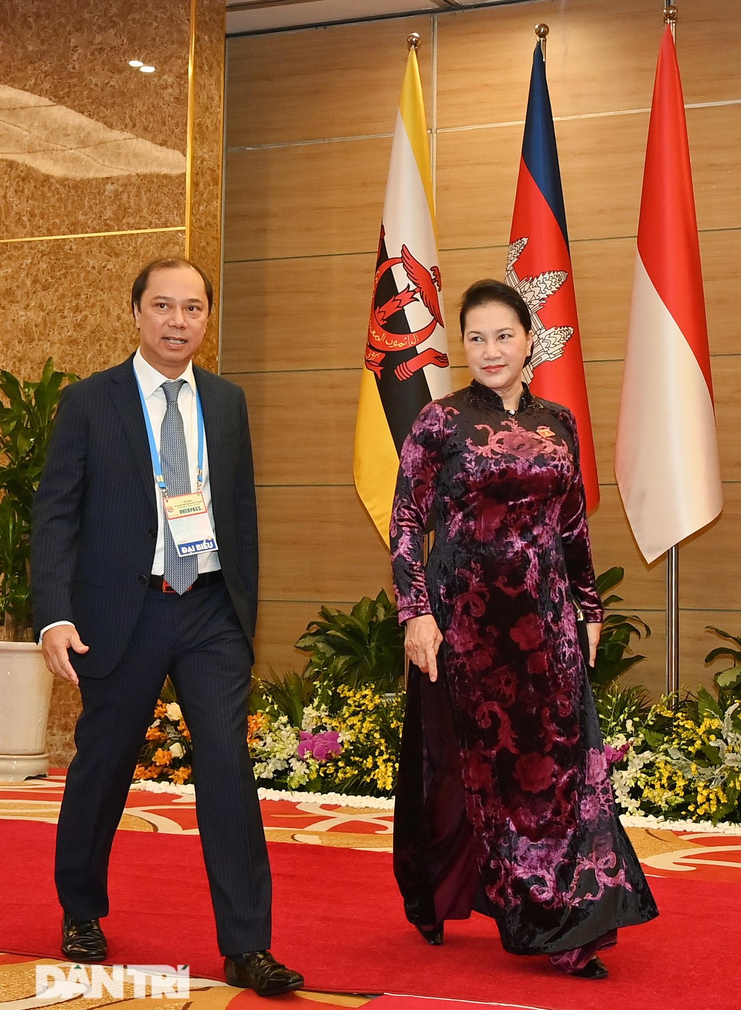 Lãnh đạo Đảng, Nhà nước dự khai mạc Hội nghị cấp cao ASEAN - 4