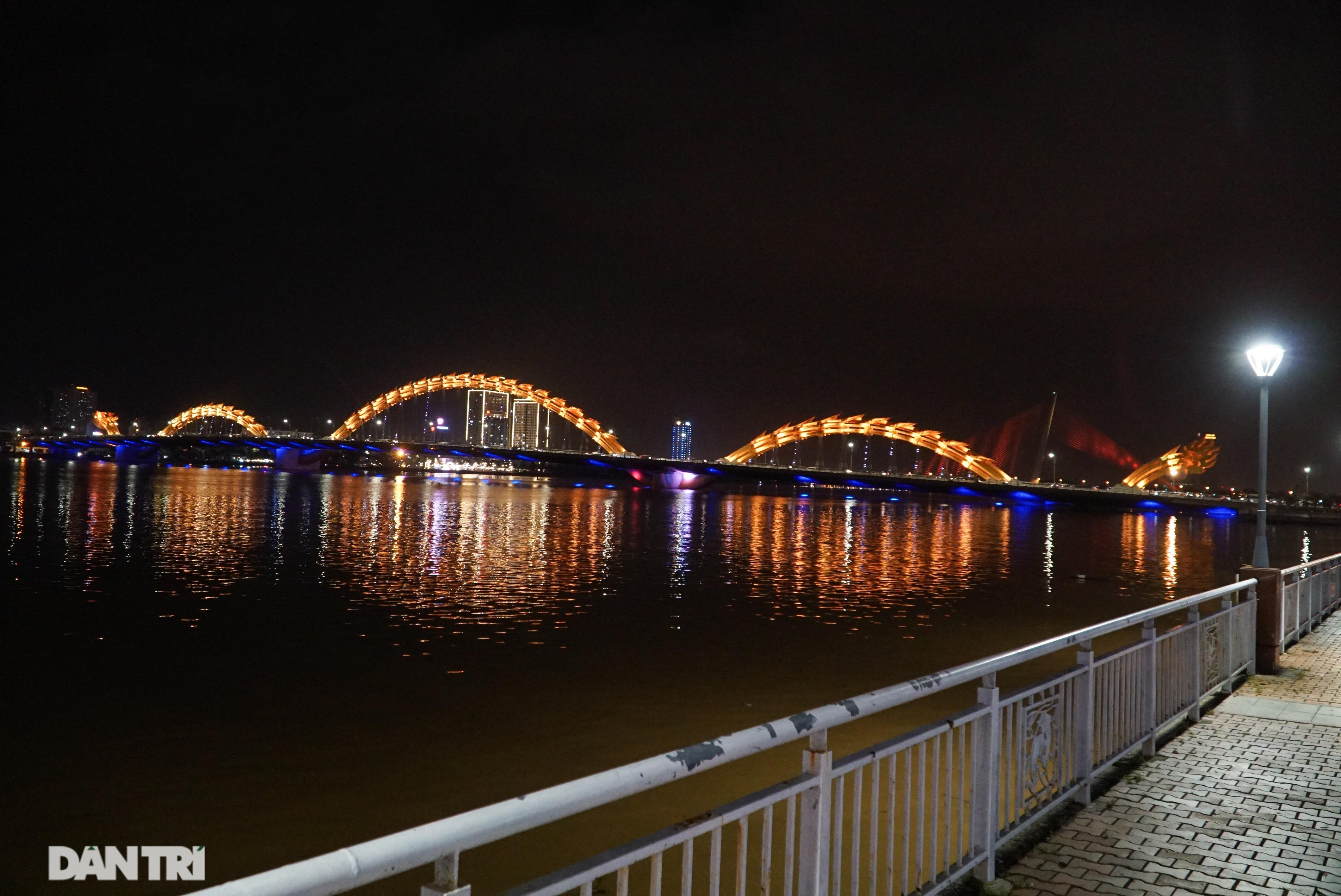 Chiêm ngưỡng 4 cây cầu ấn tượng nối đôi bờ sông Hàn ở Đà Nẵng - 5
