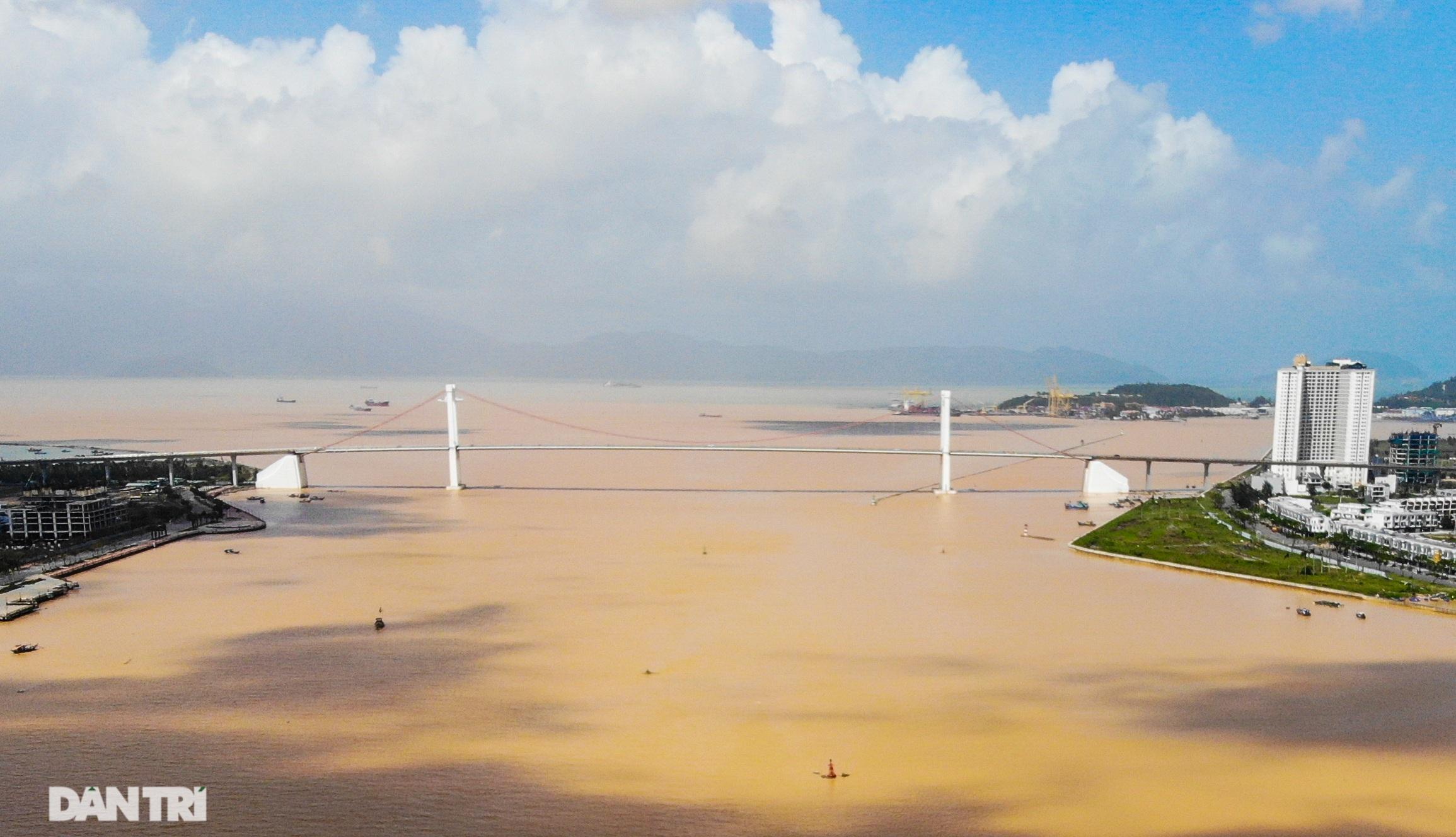 Chiêm ngưỡng 4 cây cầu ấn tượng nối đôi bờ sông Hàn ở Đà Nẵng - 19