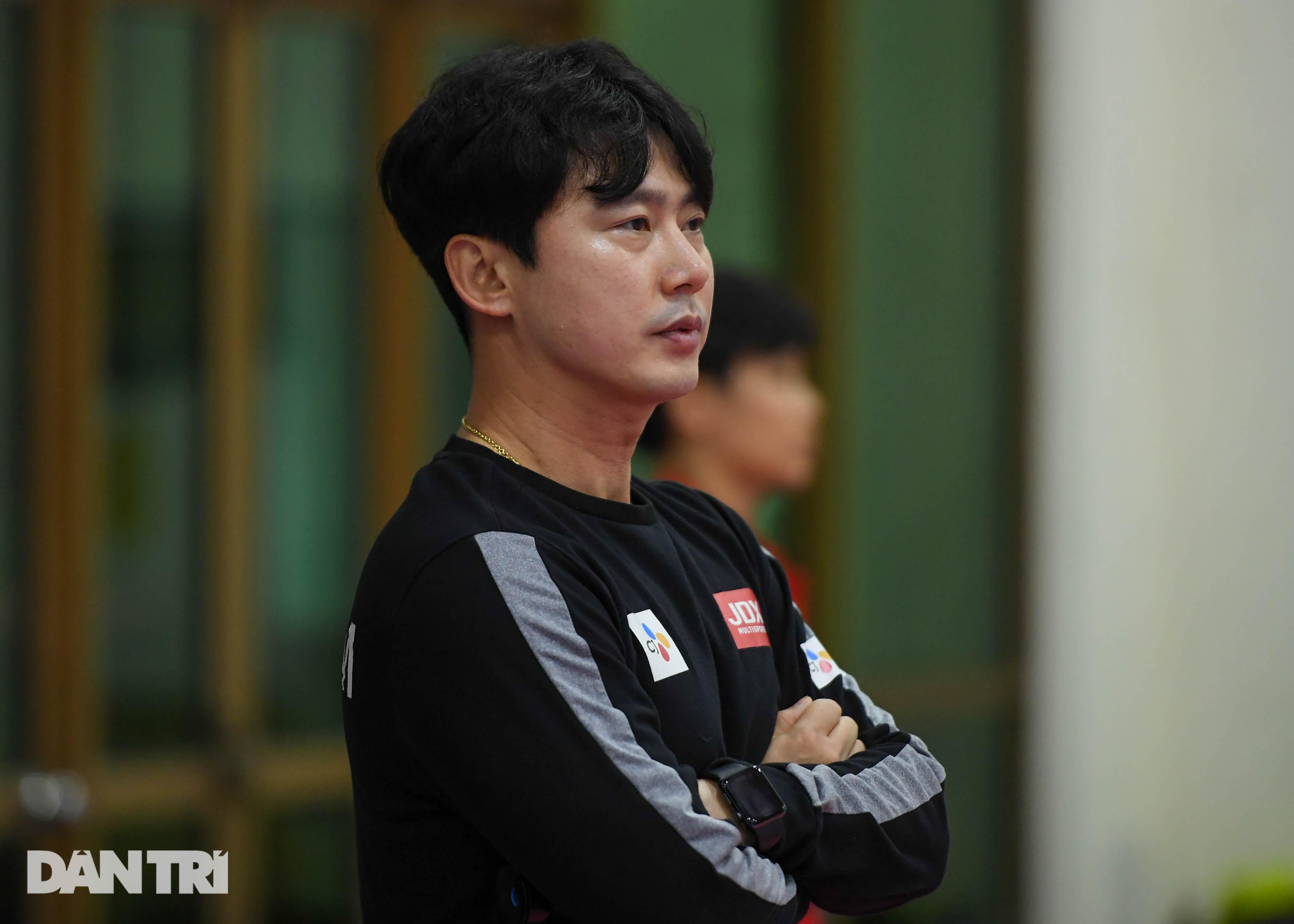 Taekwondo Việt Nam: Tấm gương thầy Park và mục tiêu tại Olympic - 2