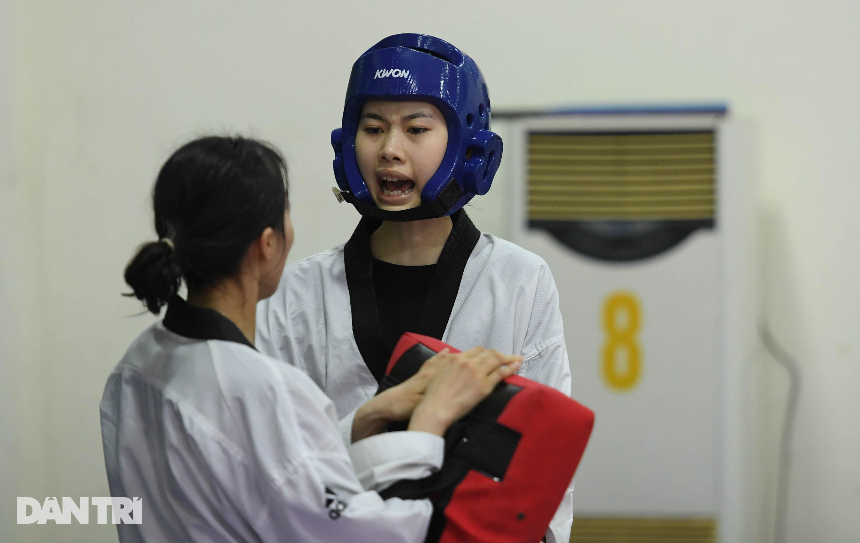 Taekwondo Việt Nam: Tấm gương thầy Park và mục tiêu tại Olympic - 11
