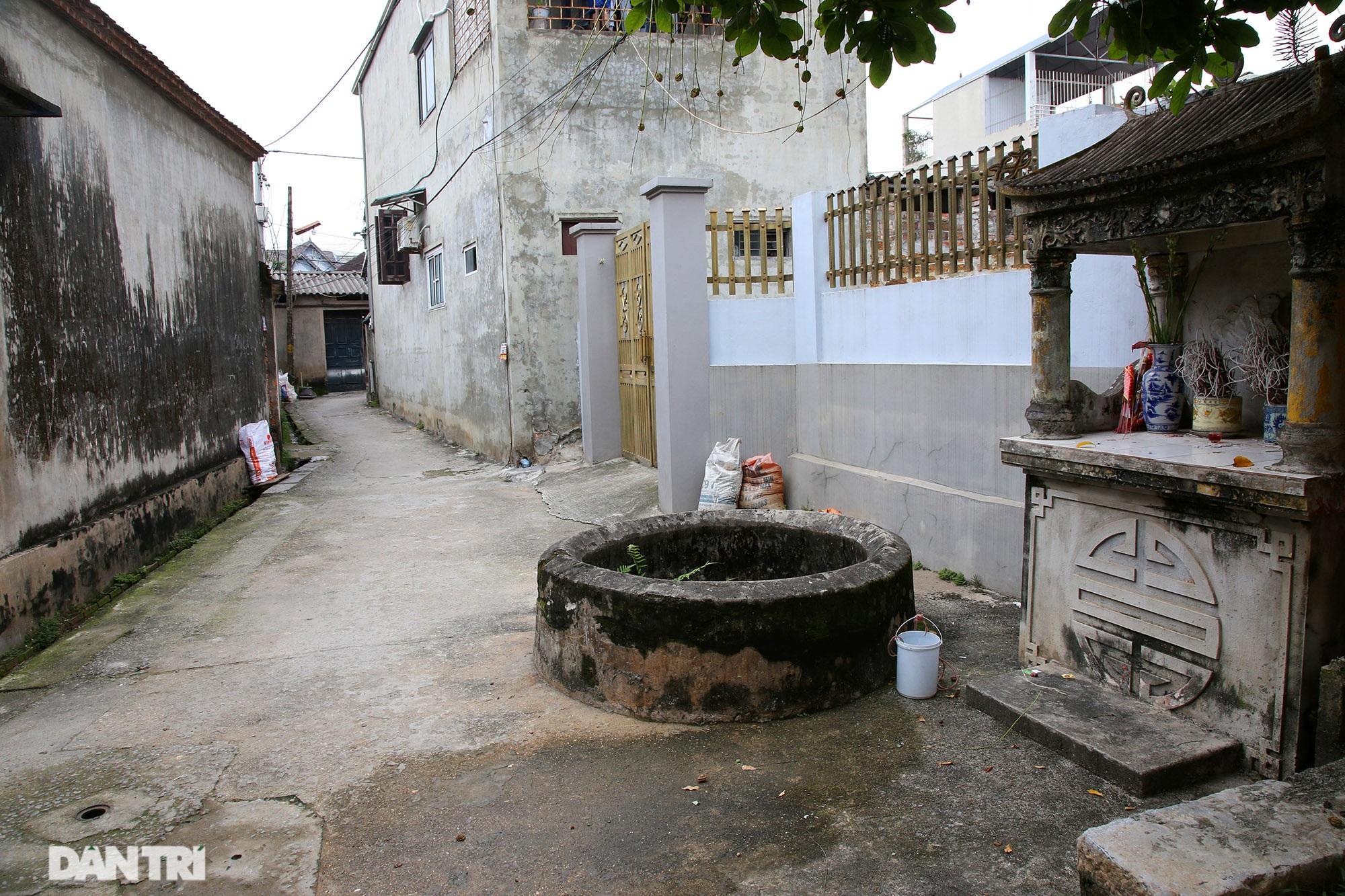 Bí ẩn 99 giếng cổ thiên tạo trong một làng ở Hà Nội - 6