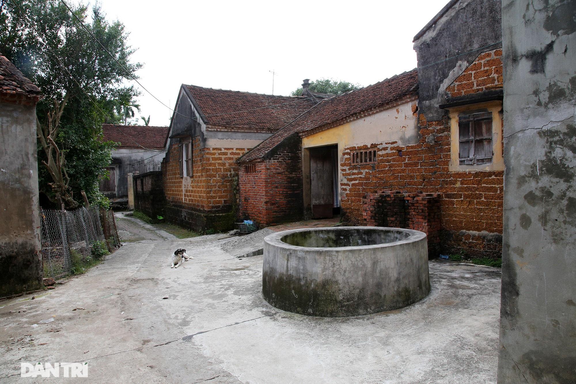 Bí ẩn 99 giếng cổ thiên tạo trong một làng ở Hà Nội - 7
