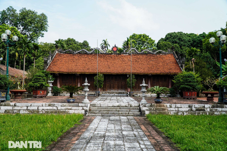Chiêm ngưỡng ngôi đình nghìn năm tuổi ở Hà Nội - 1