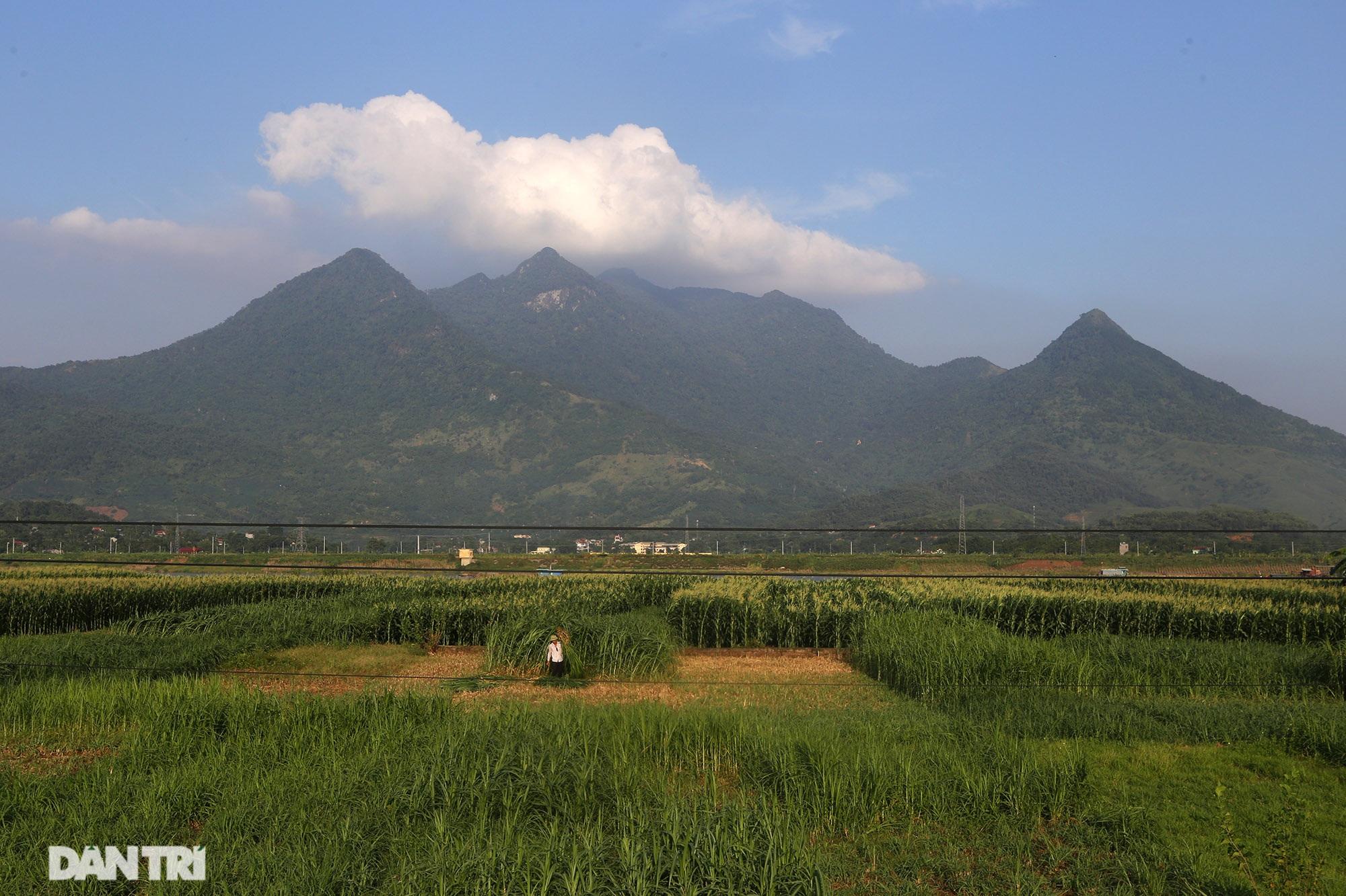 Núi thiêng gần Hà Nội đẹp mê mải nhìn từ muôn phương tám hướng - 15