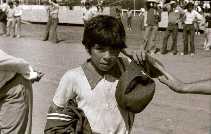 Diego Maradona: Vĩnh biệt huyền thoại bất tử - 3