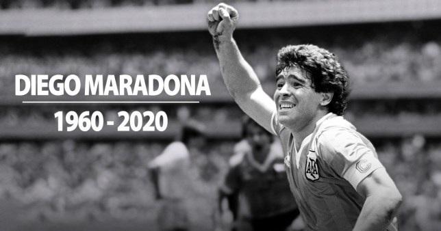 Diego Maradona: Vĩnh biệt huyền thoại bất tử - 15