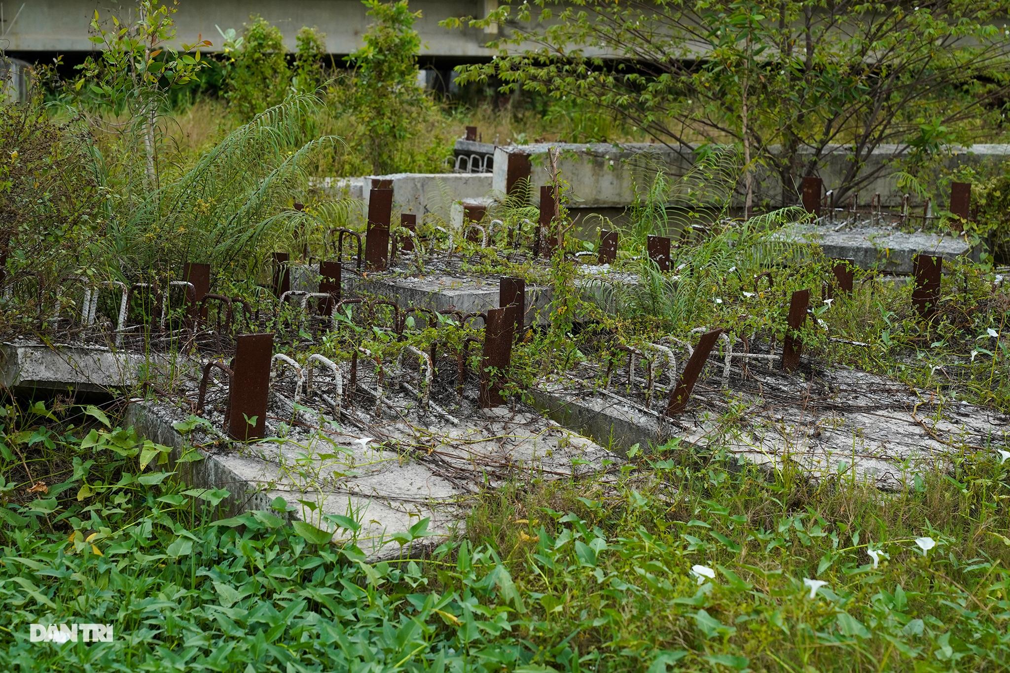 Vành đai 2 TPHCM: Sau 5 năm động thổ không xây xong 3km đường - 13