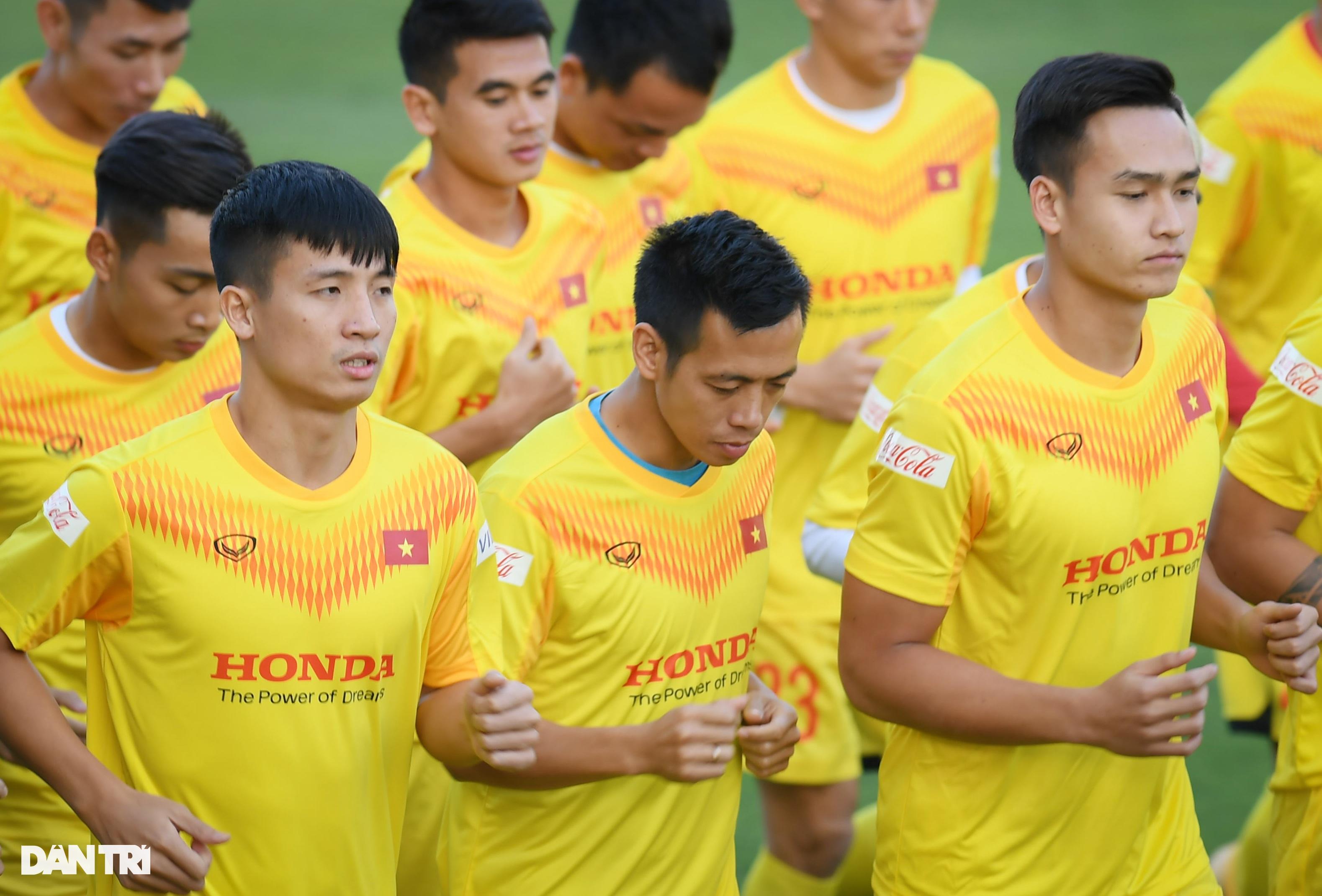Thầy Park lên giáo án chưa từng có cho đội tuyển Việt Nam - 5