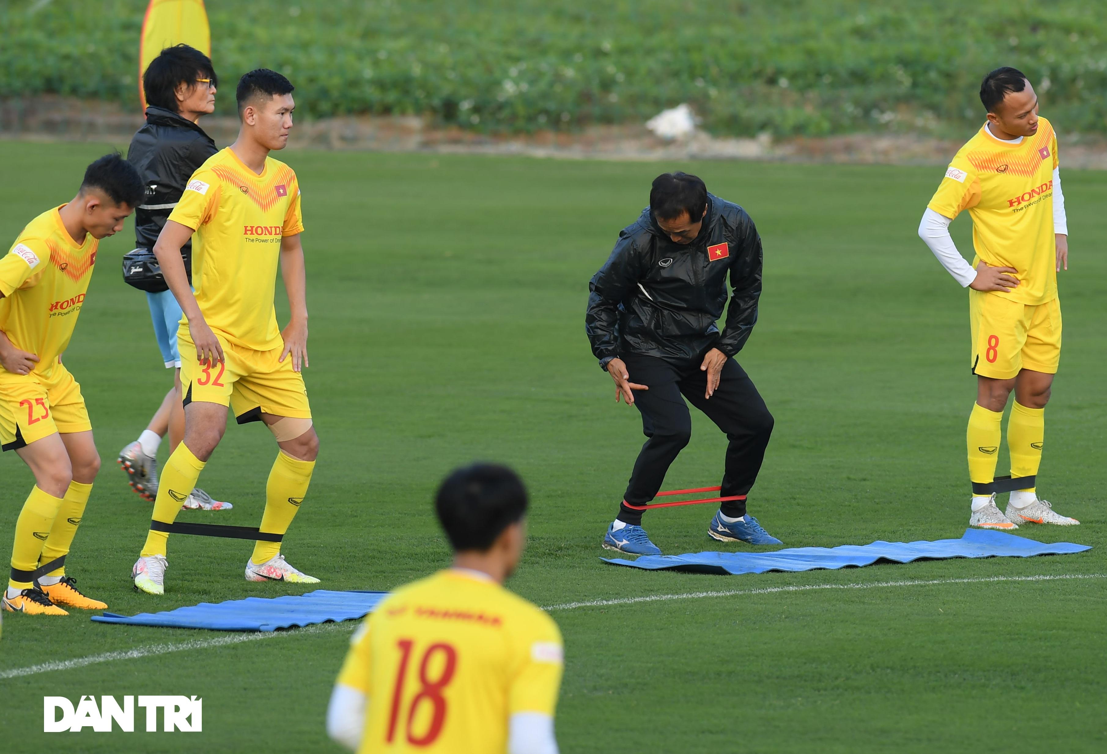 Thầy Park lên giáo án chưa từng có cho đội tuyển Việt Nam - 12