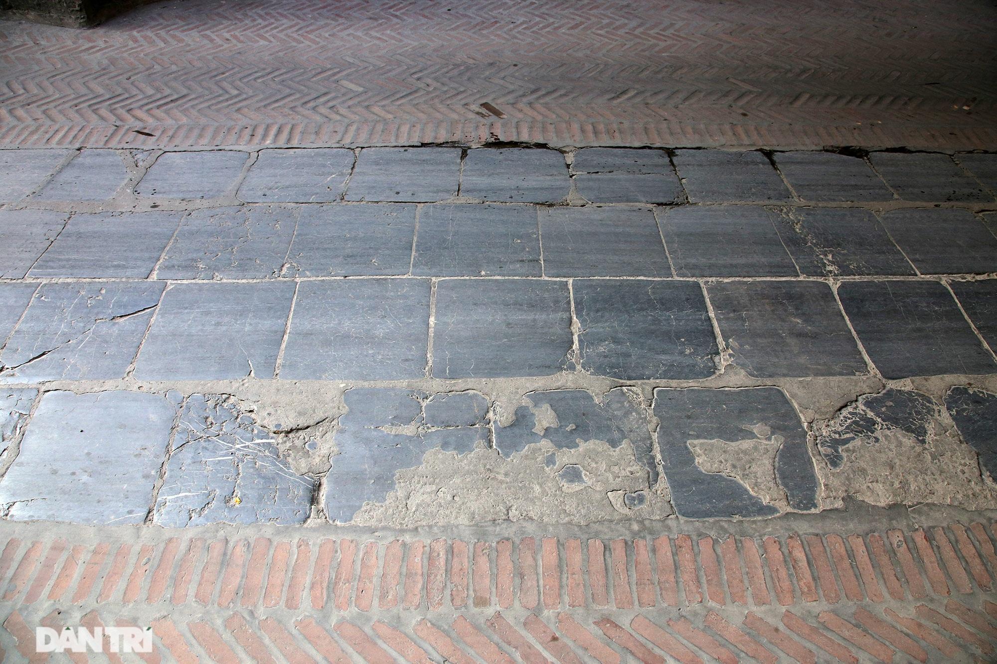 Con đường lát đá xanh vẫn bền đẹp sau gần 100 năm tại Bắc Ninh - 9
