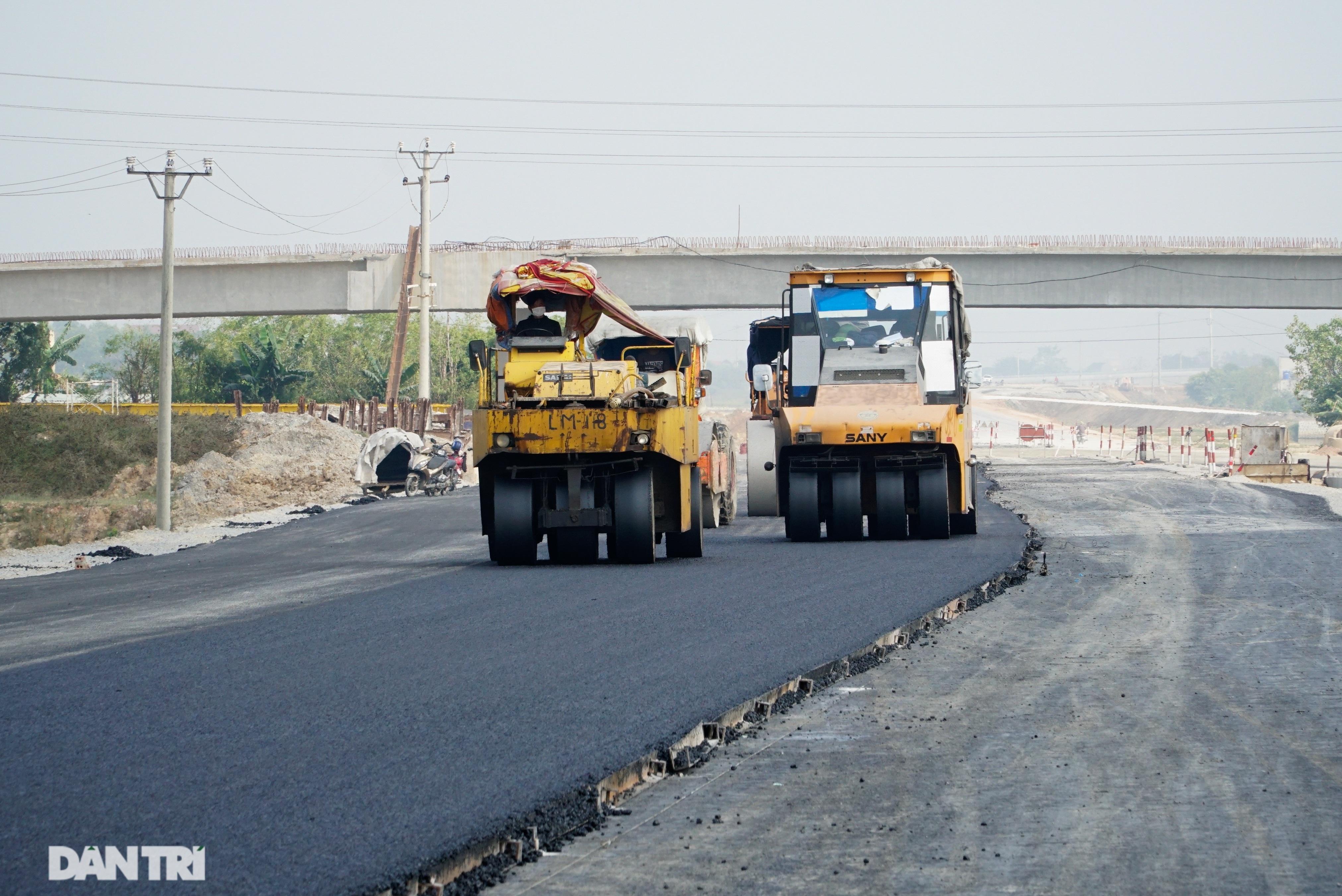 Tuyến cao tốc Ninh Bình - Thanh Hóa 12 nghìn tỷ đồng đang dần hình thành - 8