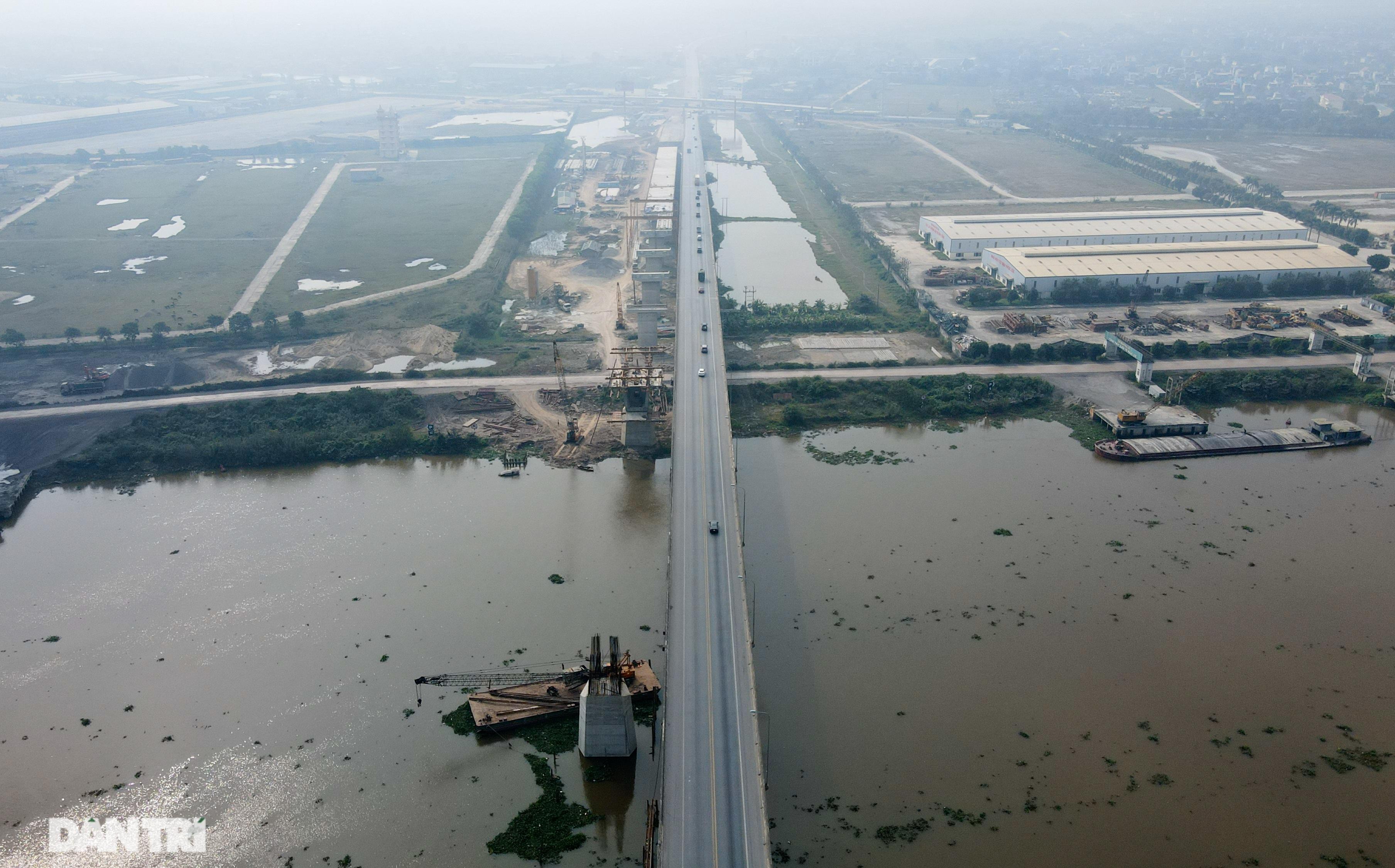Tuyến cao tốc Ninh Bình - Thanh Hóa 12 nghìn tỷ đồng đang dần hình thành - 2