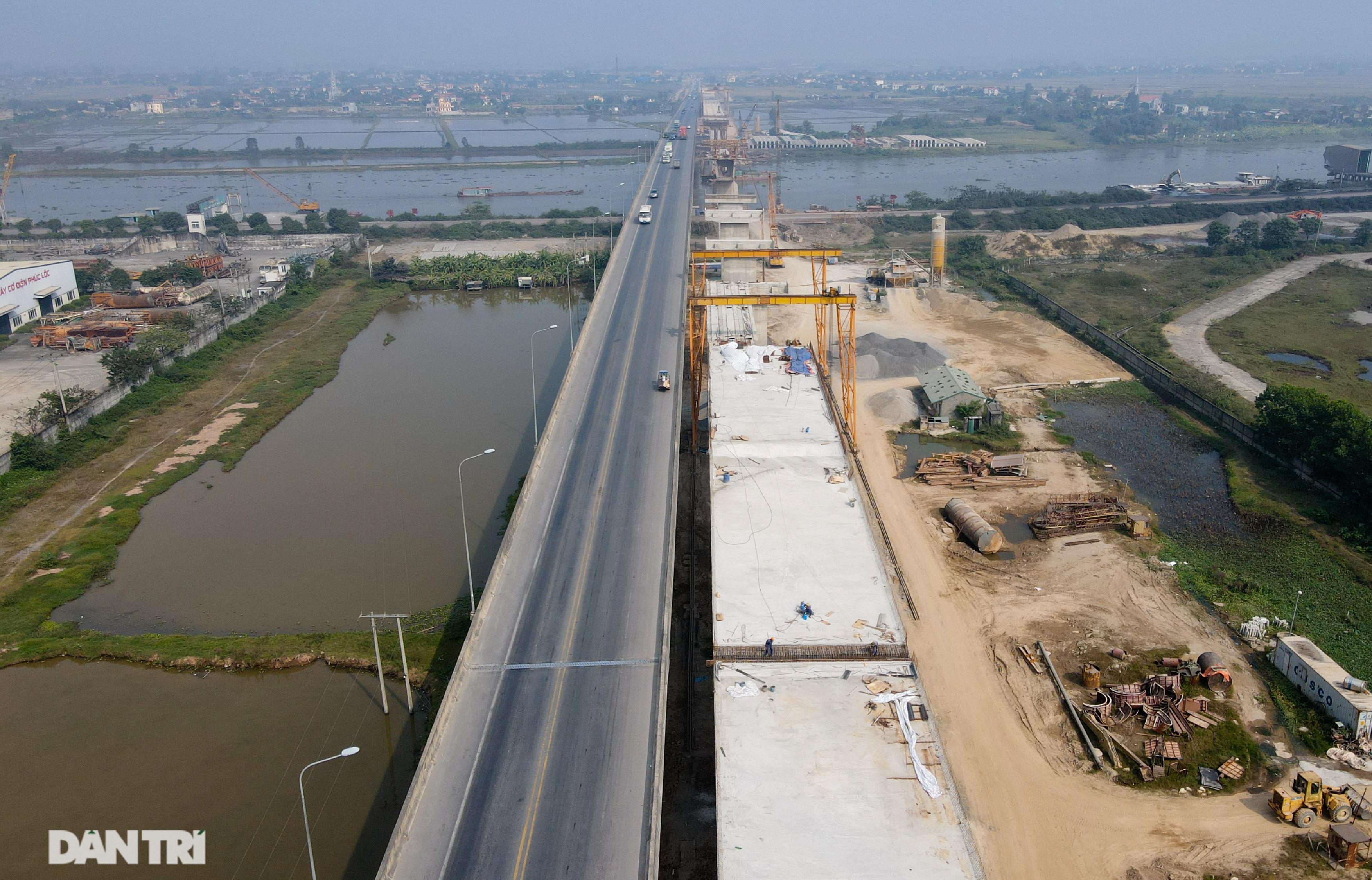 Tuyến cao tốc Ninh Bình - Thanh Hóa 12 nghìn tỷ đồng đang dần hình thành - 3