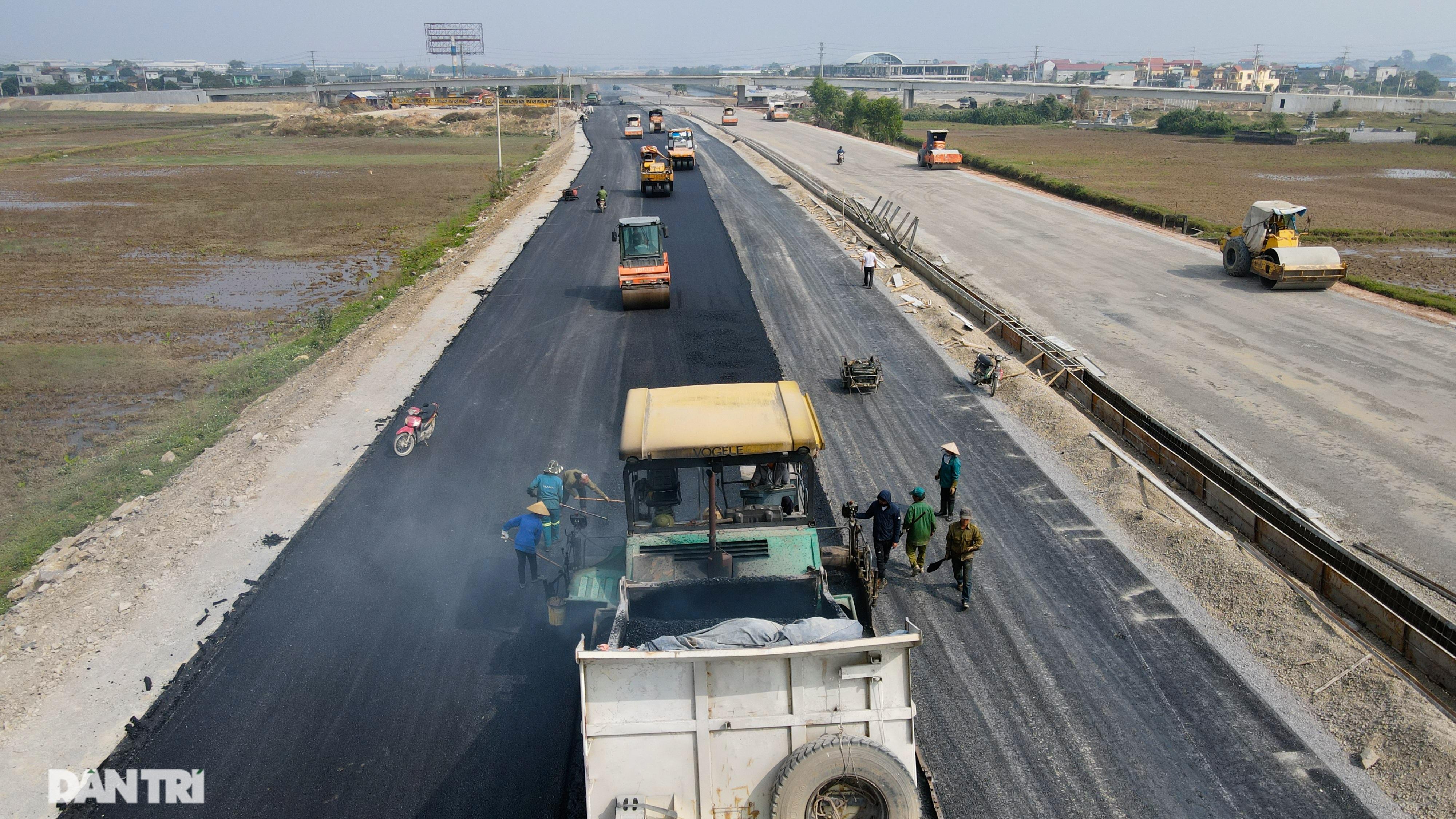Tuyến cao tốc Ninh Bình - Thanh Hóa 12 nghìn tỷ đồng đang dần hình thành - 4
