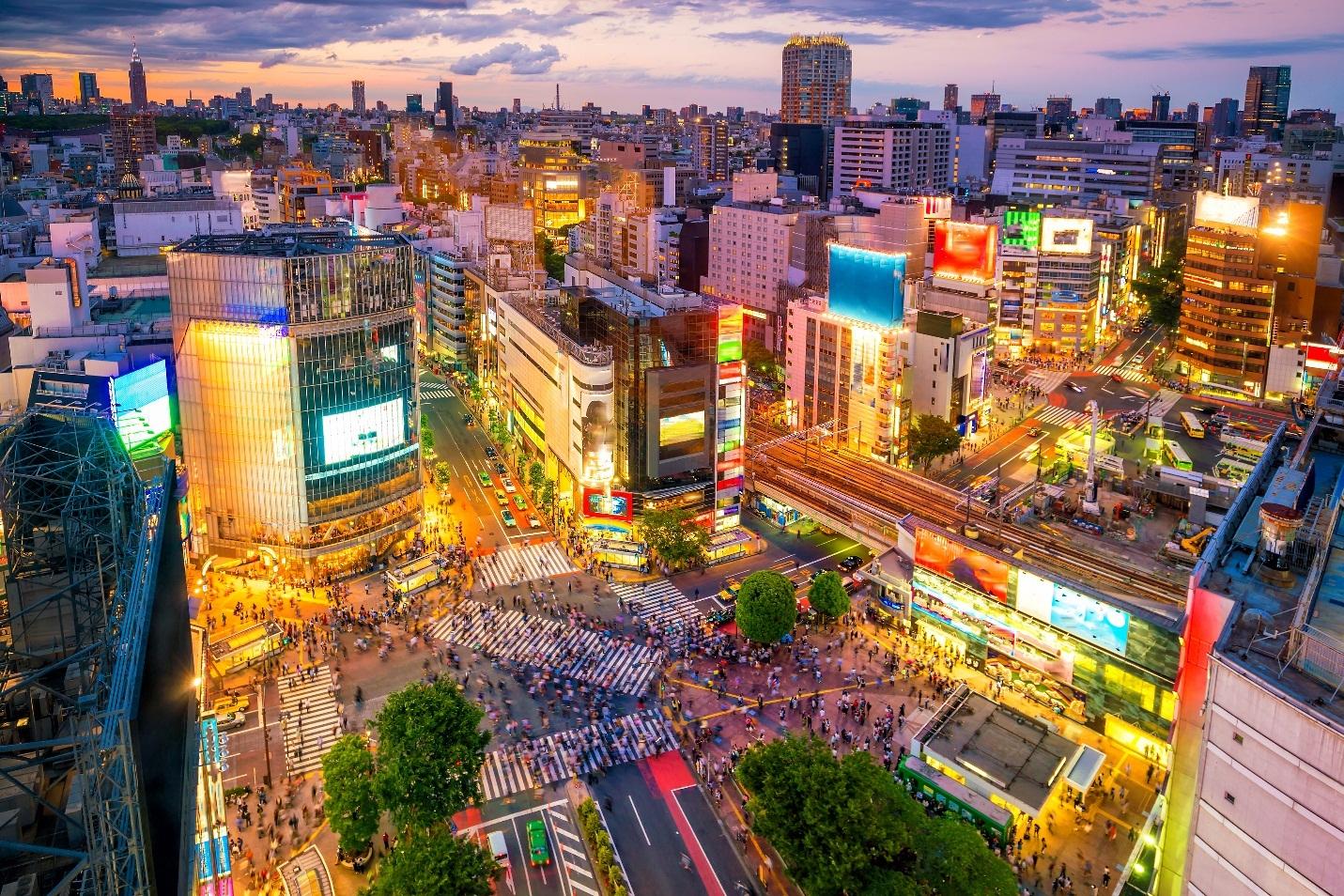 Vì sao phố đêm là phần không thể thiếu của những đô thị phát triển? - 1