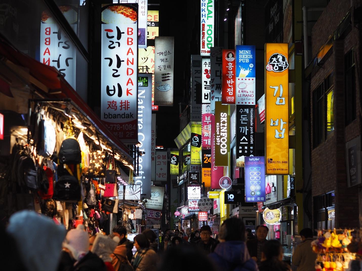 Vì sao phố đêm là phần không thể thiếu của những đô thị phát triển? - 2