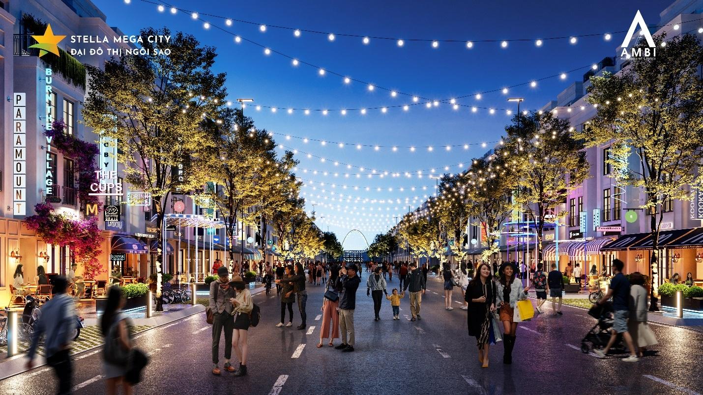 Vì sao phố đêm là phần không thể thiếu của những đô thị phát triển? - 3