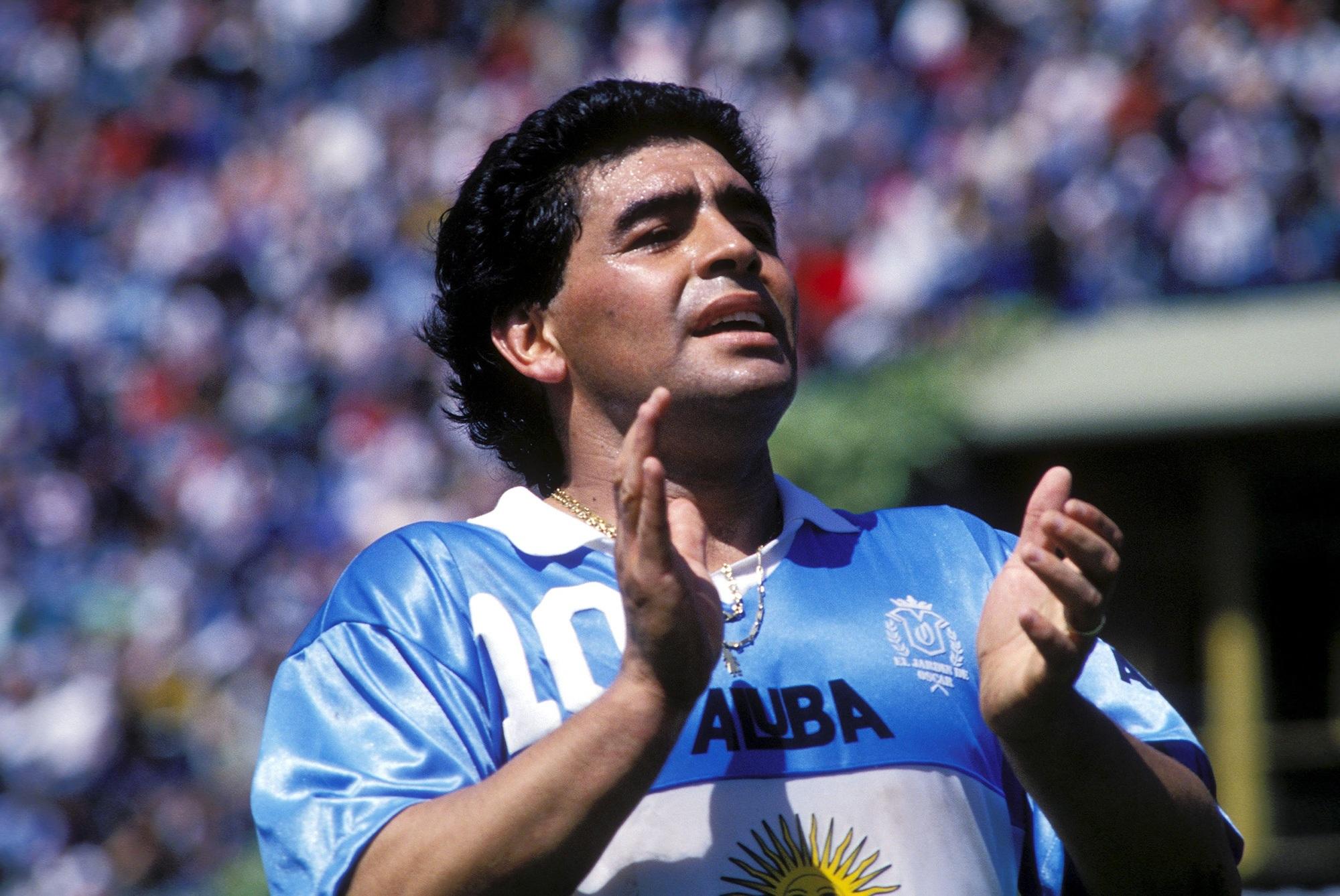 Maradona qua đời và top 10 sự kiện thể thao thế giới chấn động năm 2020 - 10