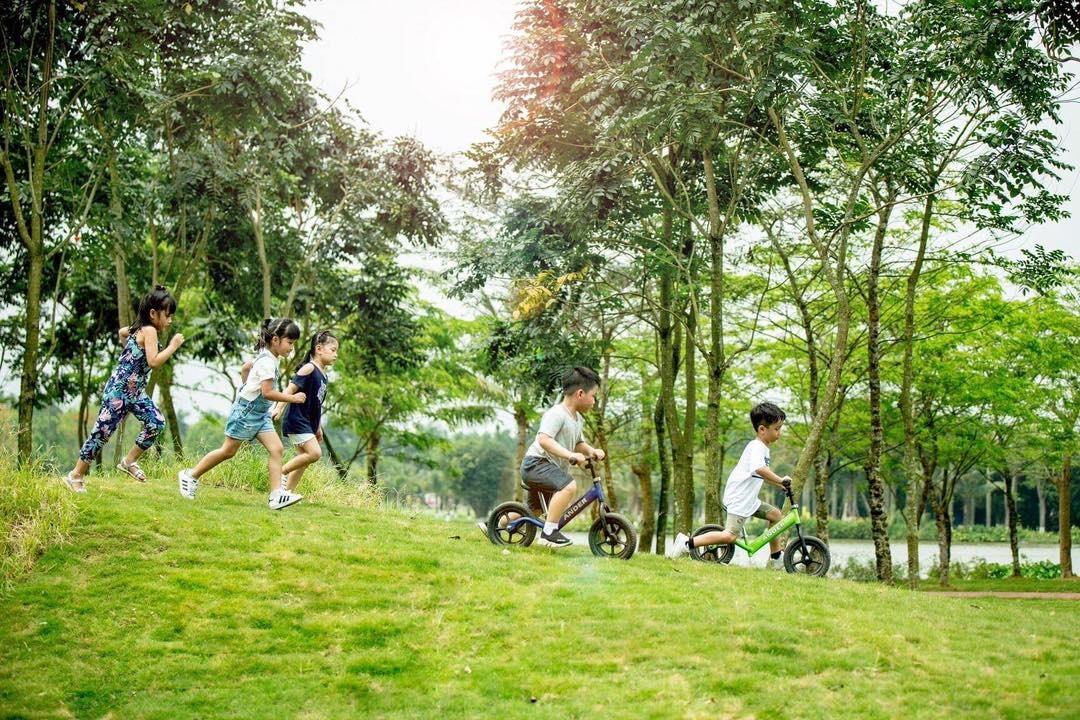 Khu đô thị Ecopark Văn Giang Hưng Yên