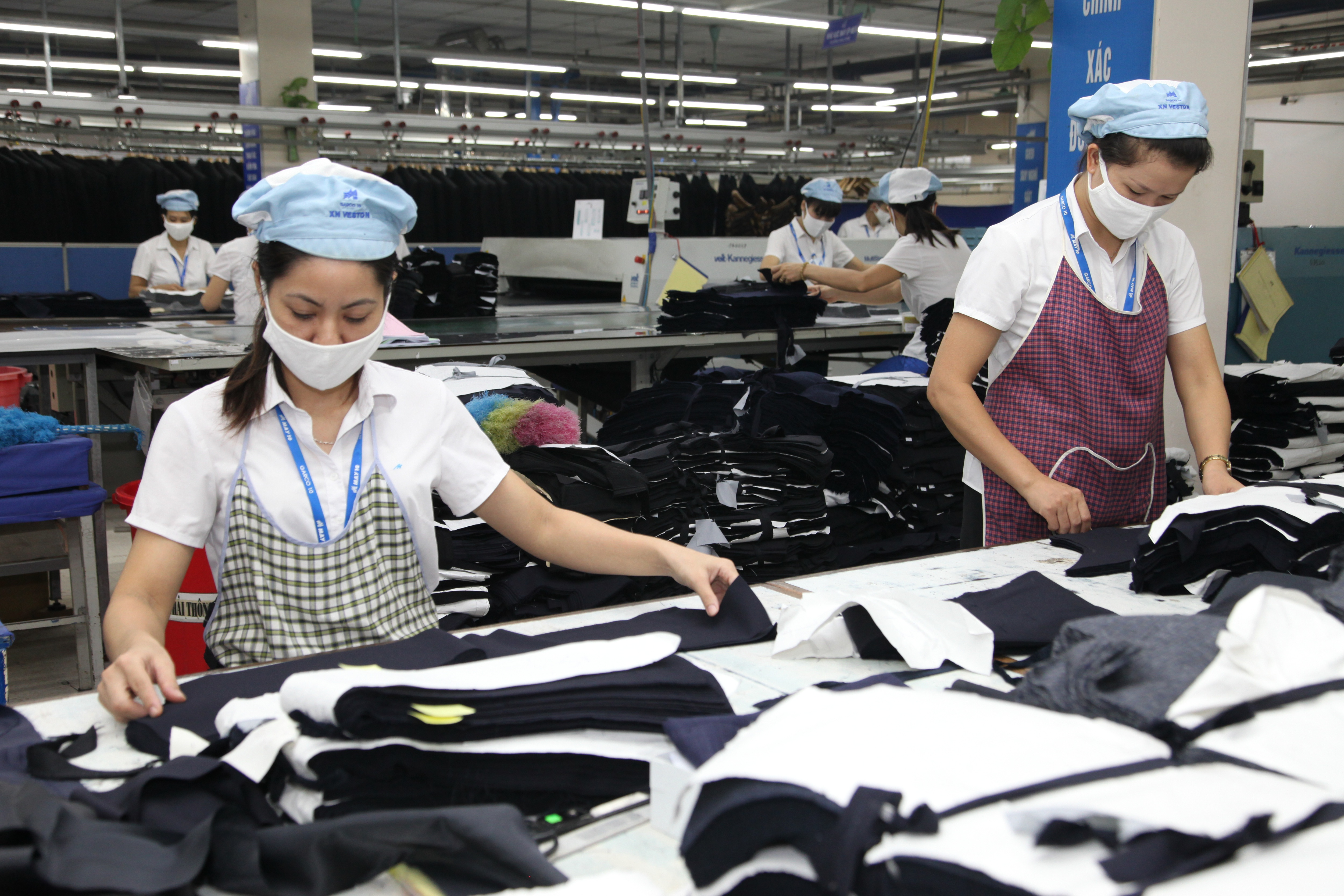Hôm nay (1/1): Áp dụng các chính sách mới tới hàng chục triệu lao động - 1