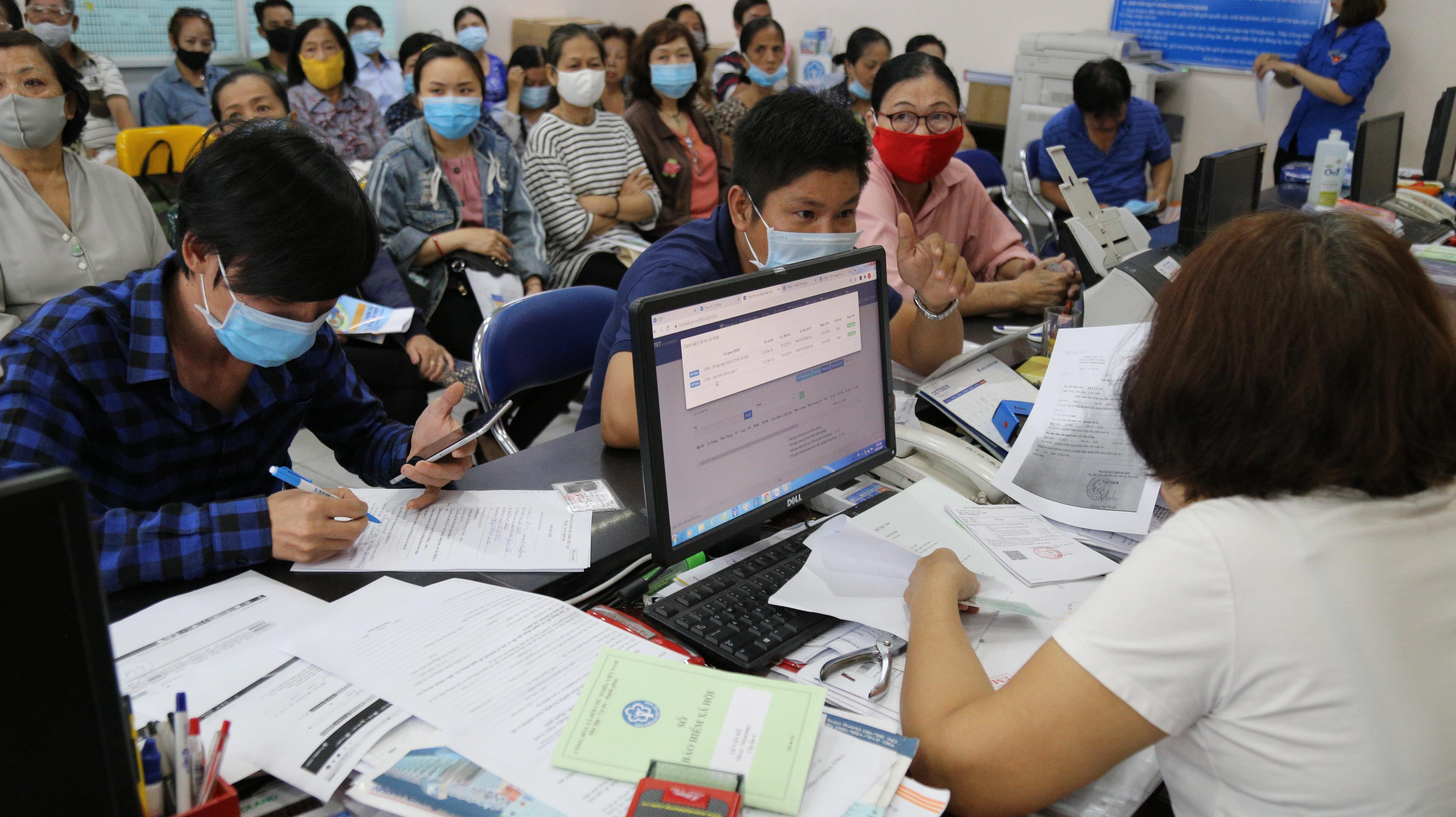 Hôm nay (1/1): Áp dụng các chính sách mới tới hàng chục triệu lao động - 6