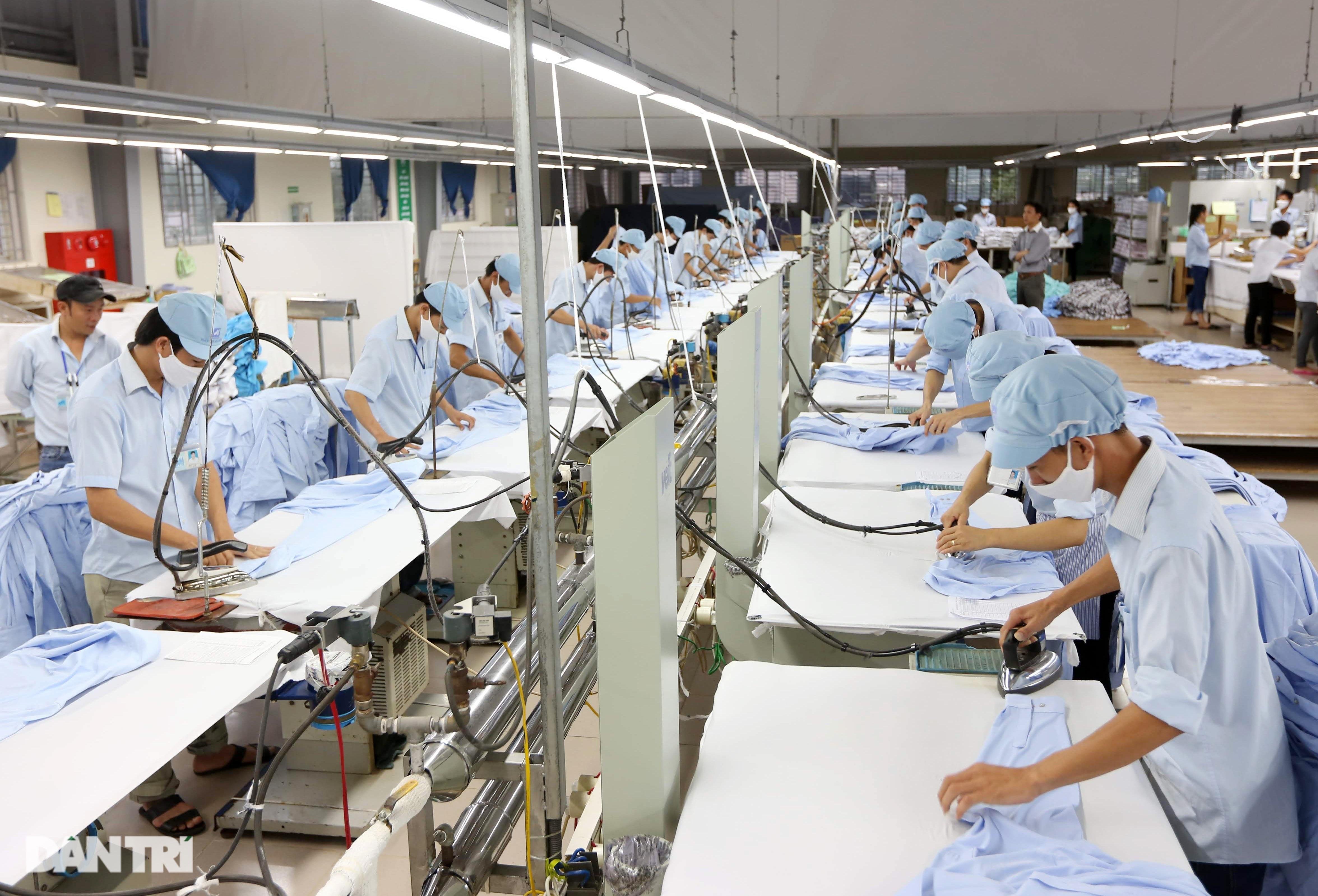 Bộ Luật Lao động đã hướng tới 55 triệu lao động của Việt Nam… - 6