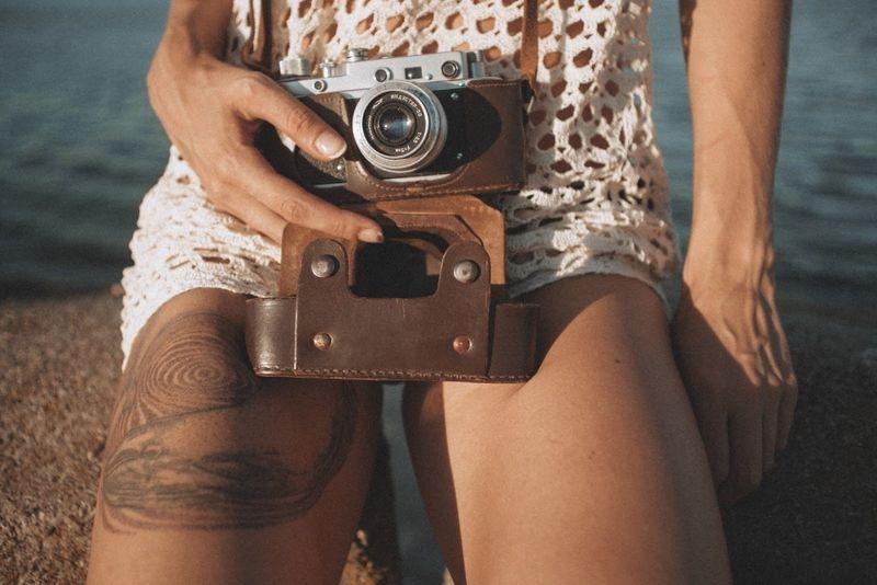 Vì sao máy ảnh analog vẫn sống khỏe và thành biểu tượng trong thời 4.0? - 10