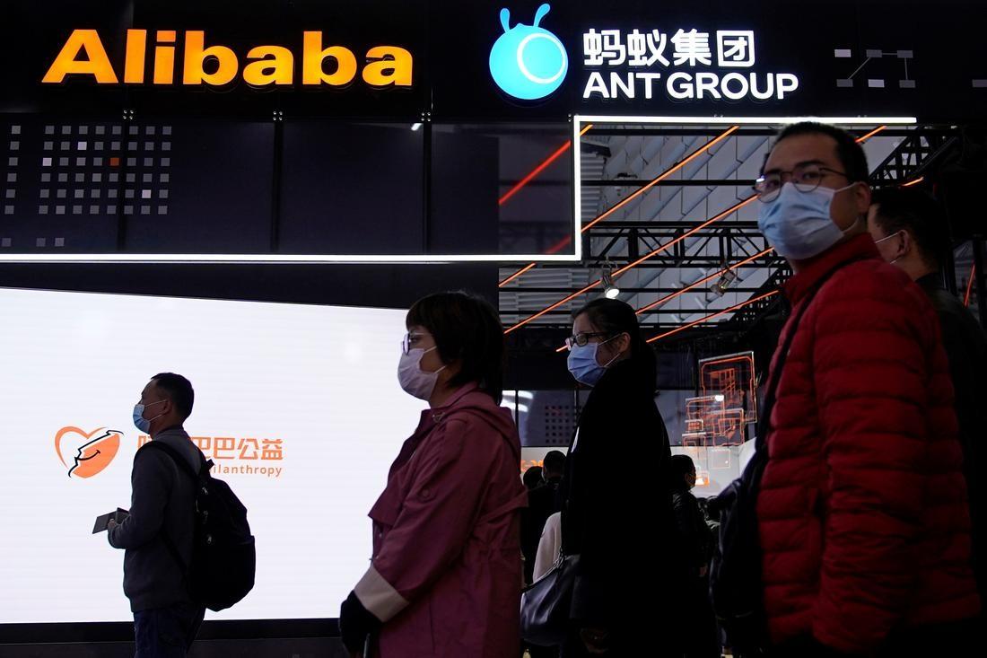 Jack Ma biến mất, Alibaba ngấm đòn và lời cảnh tỉnh từ Bắc Kinh - 8