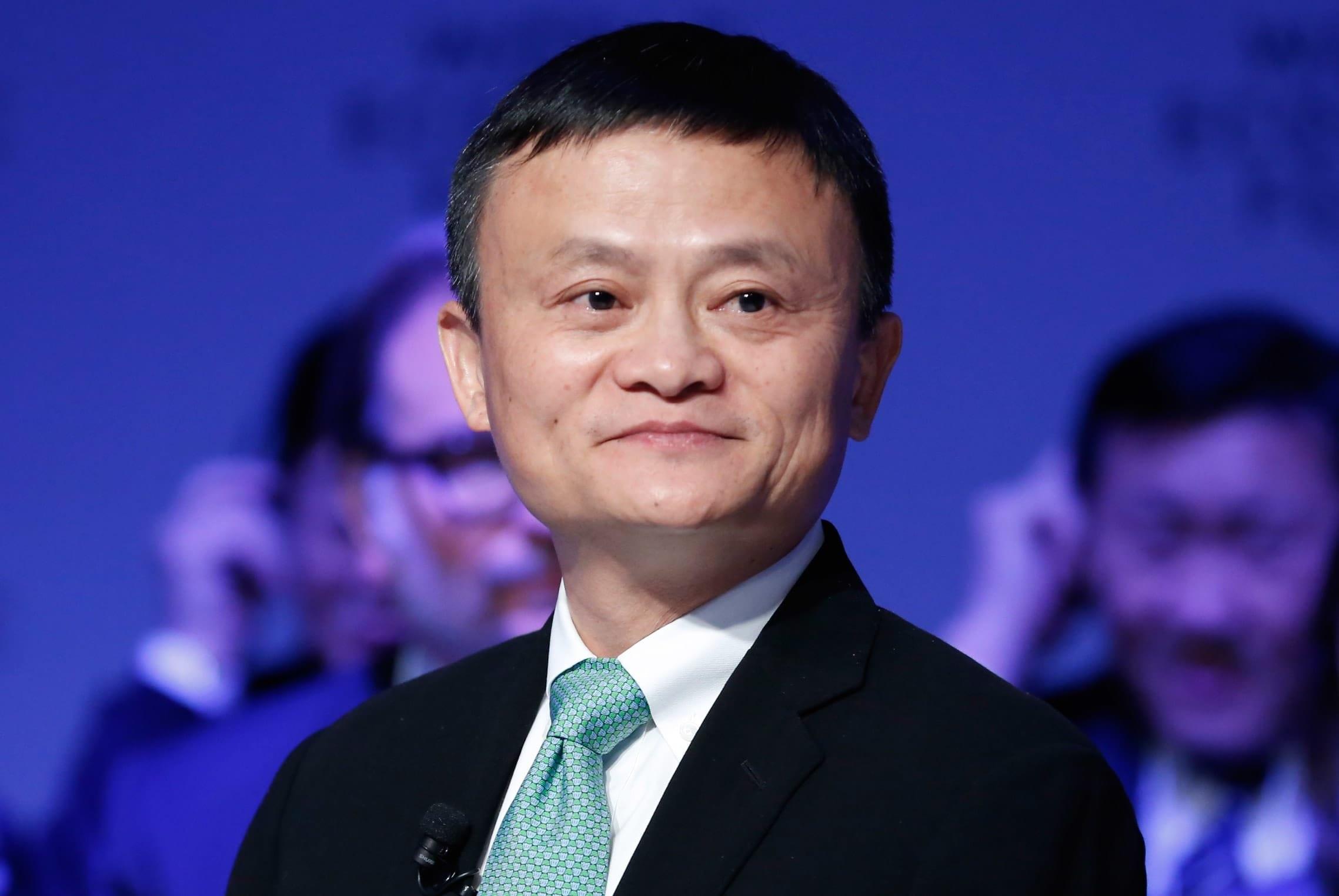 Jack Ma biến mất, Alibaba ngấm đòn và lời cảnh tỉnh từ Bắc Kinh - 1