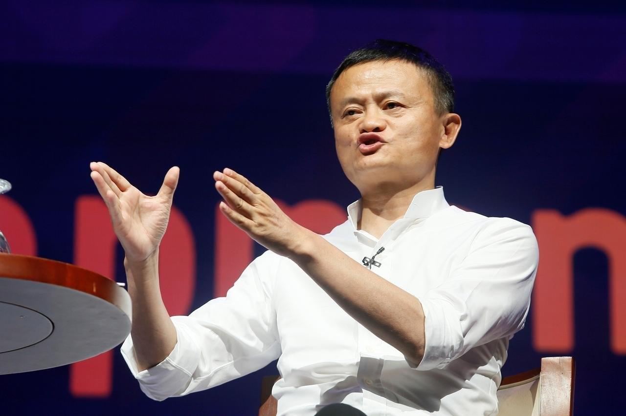 Jack Ma biến mất, Alibaba ngấm đòn và lời cảnh tỉnh từ Bắc Kinh - 4