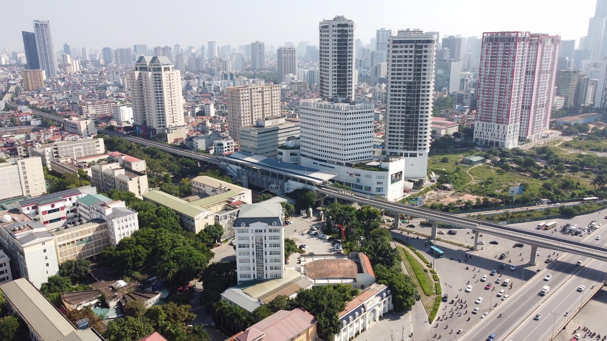 GS. Đặng Hùng Võ: Bất động sản tăng giá, nhiều chủ đầu tư om hàng - 2