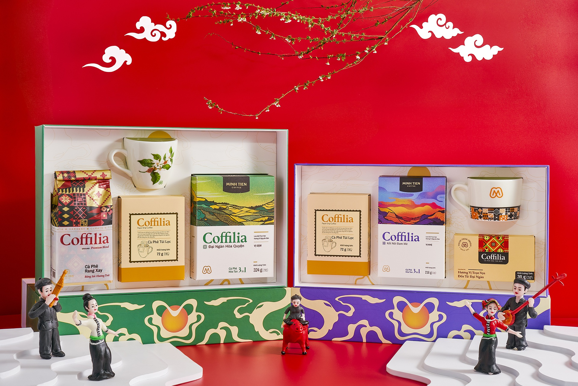 Lý tưởng đem văn hóa cổ truyền gắn liền với triết lý kinh doanh của Minh Tiến Coffee - 9
