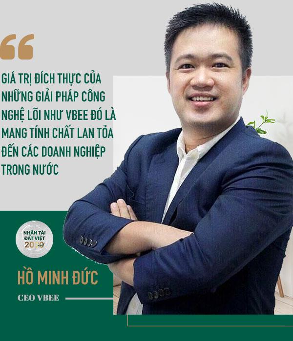 Startup đi lên từ Nhân tài Đất Việt góp công trong chuyển đổi số - 4