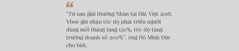 Startup đi lên từ Nhân tài Đất Việt góp công trong chuyển đổi số - 8