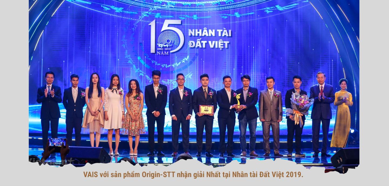 Startup đi lên từ Nhân tài Đất Việt góp công trong chuyển đổi số - 9